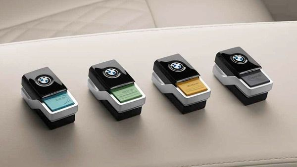 BMW ароматизатор серия 7 / G11, G12